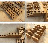 Vente chaude de verrouillage de machine de bloc de ciment de l'argile Wt2-10