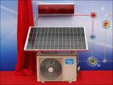 Nuevo diseño del acondicionador de aire solar