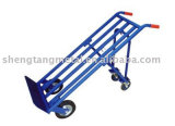 3 in 1 Foldable Aluminium Hand Trolley Hand Truck