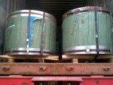 Enroulement de l'acier inoxydable 201 de 2b laminé à froid