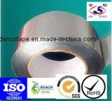 Fita acrílica Water-Based de Aluminiun com papel revestido silicone da liberação da isolação