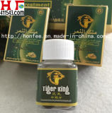 Rey Herbal Sex Enhancer Pills del tigre para el hombre