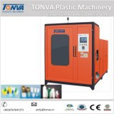 Fornitore della macchina di Tonva per i generi di macchina di plastica dell'espulsore della bottiglia