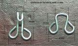 Крюки и глаза металла для сексуального корсета женское бельё и одежд (GQA-E05)