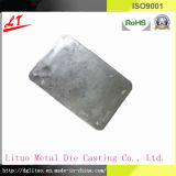 A liga de alumínio morre a base da iluminação do diodo emissor de luz da carcaça