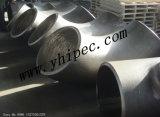Gomito adatto della saldatura dell'acciaio inossidabile del acciaio al carbonio