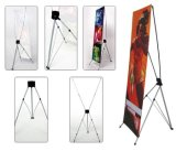 на Sale Advertizing Display x Banner Stand