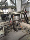 Machine de soufflement de film multicouche de coextrusion d'occasion