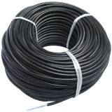 실리콘 Rubber Insulated Cable (UL3135with 26AWG)