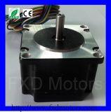 57mm 1.8 Deg ISO9001 증명서를 가진 잡종 댄서 모터