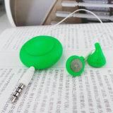 Förderung-Hörmuschel preiswerte Earbuds einziehbare Kopfhörer