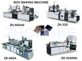 [ببر بوإكس] يجعل آلة ([زك-660ا]) مموّن