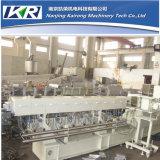 Цена машины штрангя-прессовани PVC PE PP пластичной рециркулируя