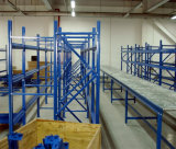 Customized Durable Racking Ce Certified Goods Duty Goods Shelf
