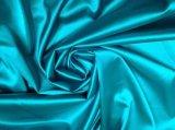 Ткань 100% сатинировки высокого качества полиэфира