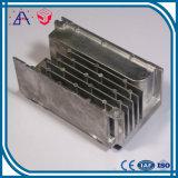 高精度OEMのカスタムアルミニウムはダイカストの部品(SYD0017)を
