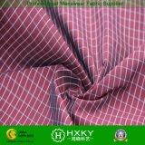 Ткань полиэфира Yarn-Dyed для ткани людей