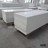 Superficie solida acrilica bianca pura di superficie solida di Staron Corian LG