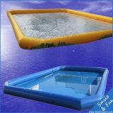 Größe 10*8*0.5m für Schwimmen, Boot, aufblasbares Pool des Fischen-usw. PVC0.9mm