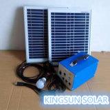 を離れてGrid Solar Home Polycrystalline System (KS-S25W)