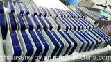 Panneau solaire monocristallin de haute performance de Csun280-60m