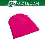Beanie del Beanie dell'acrilico di 100%/cappello del Knit