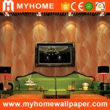 Papel pintado del dormitorio 3D de los cabritos para la decoración casera