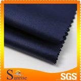 Tela teñida 100% del Chambray del hilo de algodón (SRSC338)