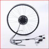 Kit eléctrico 200W-400W, empanada elegante de la conversión de la bici de la venta 4 kits