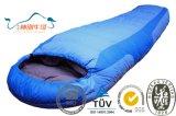 寝袋の下でキャンプしている卸し売り携帯用屋外の旅行者