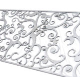 Лист Metal лазера Engraving Parts/лазера Cutting