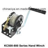 クレーン手の引き手力の電気ウィンチ
