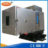 Temperatur-Feuchtigkeits-Schwingung drei integrierte Prüfungs-Raum/thermische Feuchtigkeit kombinierten Schüttel-Apparat