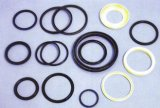 Anel-O de EPDM-Rubber-Silicone-Gasket-for-Pipe-Corner/EPDM para as bombas