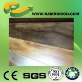 Revestimento de madeira da estratificação do parquet de HDF