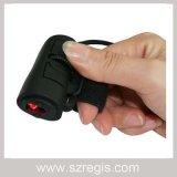 De unieke Best-Selling Getelegrafeerde Optische Draadloze Muis van de Computer van de Ringvinger Luie