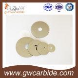 Het Blad van de Zaag van het Carbide van het wolfram voor Scherp Hout wordt gebruikt dat