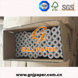 Papier thermique de copieur en pain enorme avec le prix bon marché