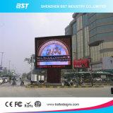 El mejor precio SMD 3 en 1 Publicidad al aire libre del LED Cartelera P16, Ahorro de Energía