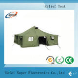 強さおよびDurability Disaster Relief Tents