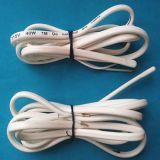 Cavo di riscaldamento caldo della gomma di silicone di vendita per gli apparecchi per uso domestico