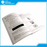 MOQ 500PCS Full Color Booklet Printing com Factory Price