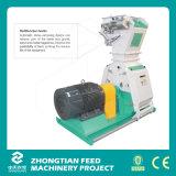 Moinho do triturador da alimentação dos baixos custos/triturador alimentação animal