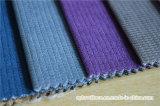 Tessuto molle del jacquard della tessile del poliestere per il sofà