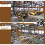 Завод кирпича глины верхнего качества Jky55 Кита