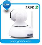 지능 IR 통제를 위한 무선 지능적인 IP CCTV 사진기