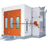 Cabina della verniciatura a spruzzo di luce solare con colore/formato personalizzati