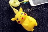Os 10000mAh os mais novos Pokemon portátil vão banco da potência do USB de Pikachu