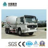 12m3の専門の供給HOWO T7h Conceteの混合のトラック