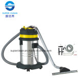 Hai Luce 30L in acciaio inox Wet and Dry Aspirapolvere